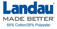 Landau Uniform Logo